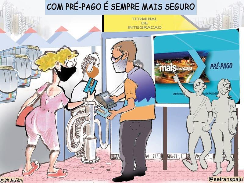 Charge Pré-Pago
